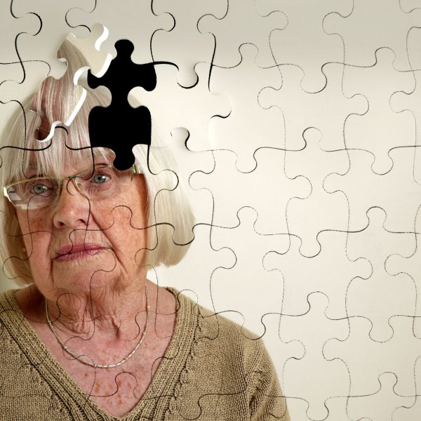 Late Stage Alzheimer's Patients